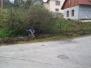 Čistenie kanála - časť Rubaň