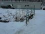 Prekládka plynovej prípojky pri Priemyselnom parku