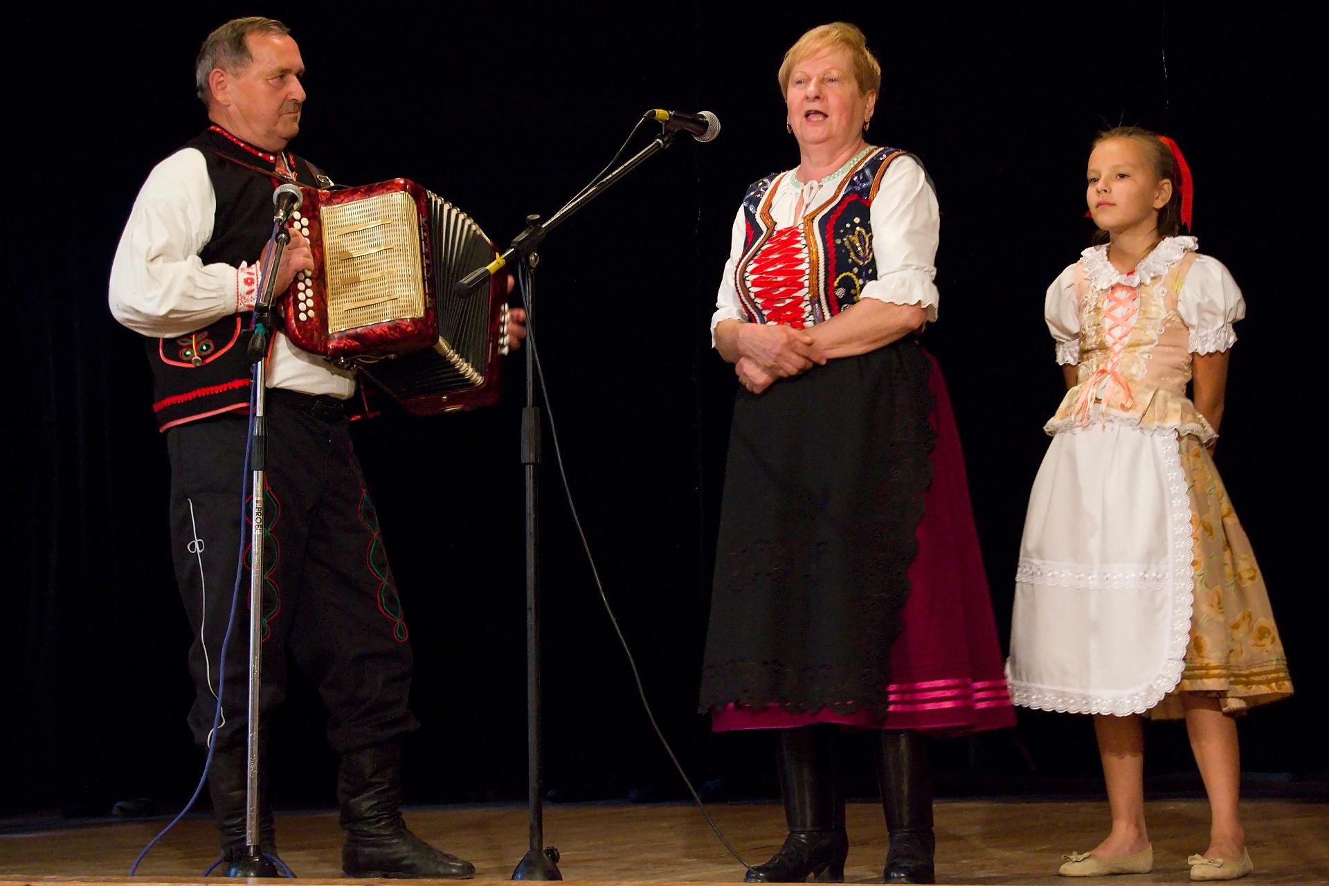 Kojšovská heligónka 2014