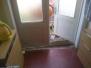 Odstránenie dverí v MŠ