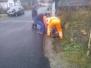 Oprava kanalizačných šácht