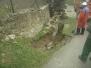 Oprava prepadnutého kanála