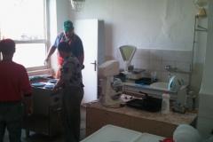 Rekonštrukcia školskej kuchyne, jedálne a skladov MŠ